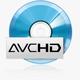 AVCHD動画をブルーレイに焼く
