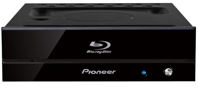 Pioneer bdr-s11j-x Ultra HD Blu-ray