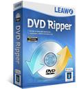 Leawo DVD変換:DVDをMP4に変換
