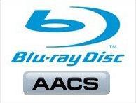 Blu-ray AACSコピーガード