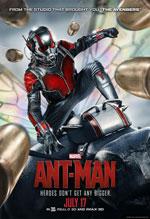 アントマン(Ant-Man)
