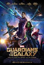 ガーディアンズ・オブ・ギャラクシー(Guardians of the Galaxy)
