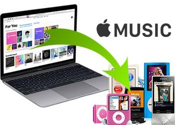 Apple MusicをMP3、M4Aに変換