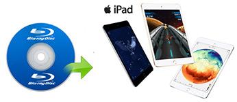 ブルーレイ iPad変換