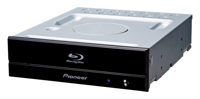 パイオニア BDR-S11J-BK Ultra HD Blu-ray
