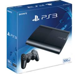PS3ゲーム機