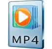 MP4動画変換