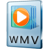 WMV動画