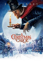 Disney's クリスマス・キャロル(Disney's A Christmas Carol)
