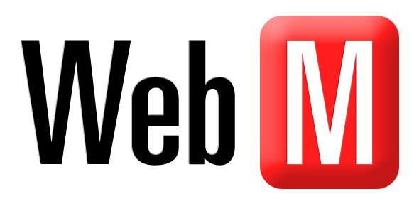 WebM変換'
