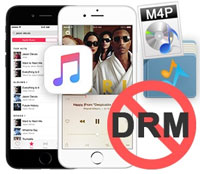 Apple Music DRM解除