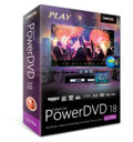 PowerDVD Ultra:最強ブルーレイ再生ソフト