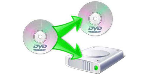 DVDコピーソフトランキングTop 5